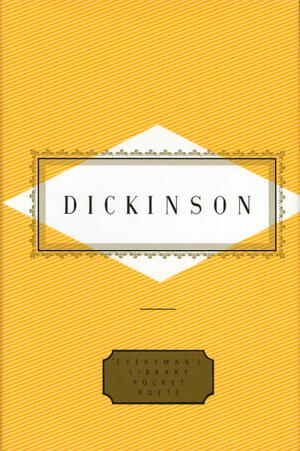 Vignette du livre Dickinson: Poems