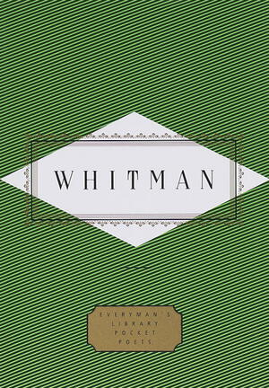 Vignette du livre Whitman: Poems