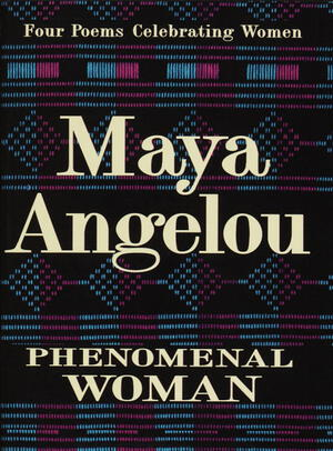Vignette du livre Phenomenal Woman