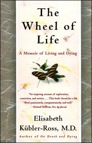 Vignette du livre The Wheel of Life