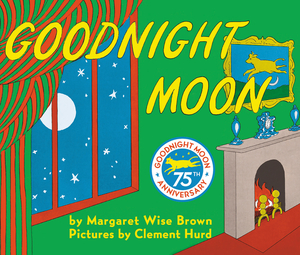 Vignette du livre Goodnight Moon Board Book