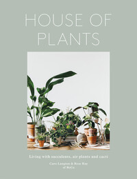 Vignette du livre House of Plants