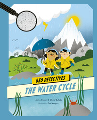 Vignette du livre The Water Cycle