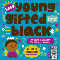 Vignette du livre Baby Young, Gifted, and Black