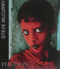 Vignette du livre Steve McCurry - Anthony Bannon