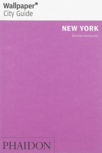 New York, Charly Wilder