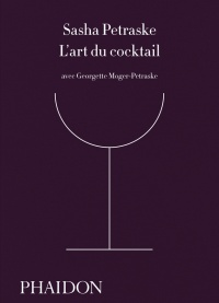 Vignette du livre L'art du cocktail