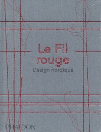 Le fil rouge : design scandinave
