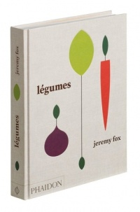 Vignette du livre Légumes - Jeremy Fox, David Chang