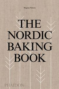 Vignette du livre The Nordic Baking Book