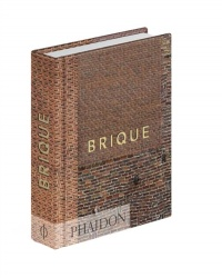 Vignette du livre Brique - William Hall, Dan Cruickshank