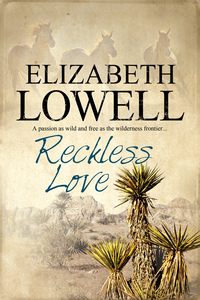 Vignette du livre Reckless Love