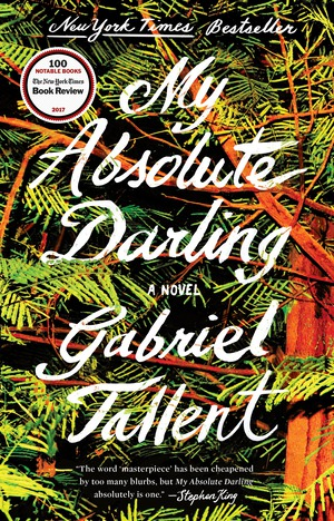 Vignette du livre My Absolute Darling