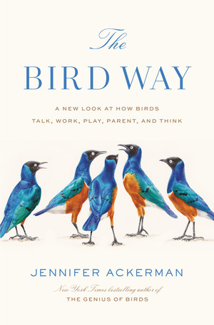 Vignette du livre The Bird Way