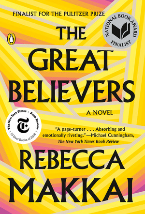 Vignette du livre The Great Believers