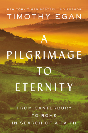 Vignette du livre A Pilgrimage to Eternity