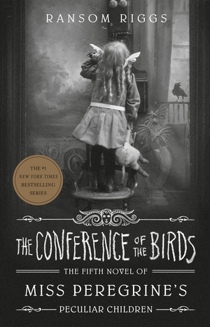 Vignette du livre The Conference of the Birds