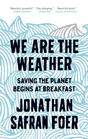 Vignette du livre We Are the Weather