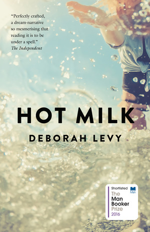 Vignette du livre Hot Milk
