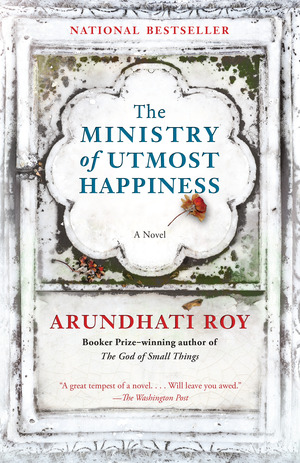 Vignette du livre The Ministry of Utmost Happiness