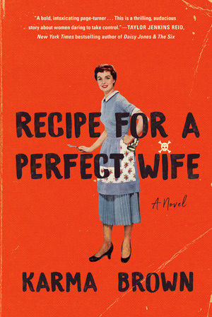 Vignette du livre Recipe for a Perfect Wife