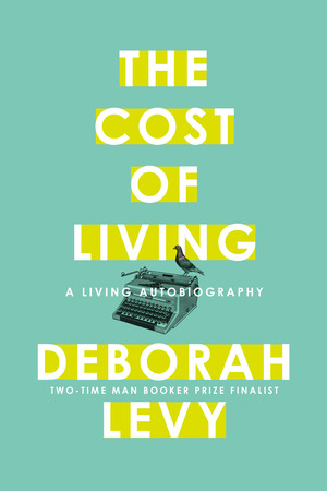 Vignette du livre The Cost of Living