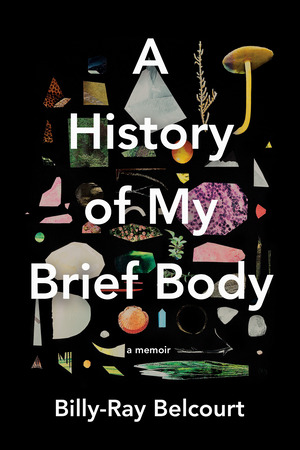 Vignette du livre A History of My Brief Body