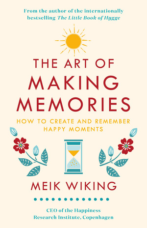 Vignette du livre The Art of Making Memories