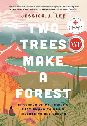 Vignette du livre Two Trees Make a Forest
