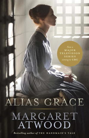 Vignette du livre Alias Grace (TV Tie-in)