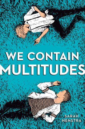 Vignette du livre We Contain Multitudes