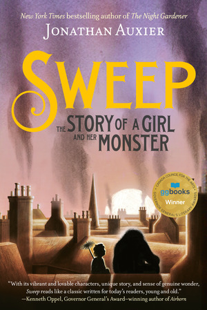 Vignette du livre Sweep: The Story of a Girl and Her Monster