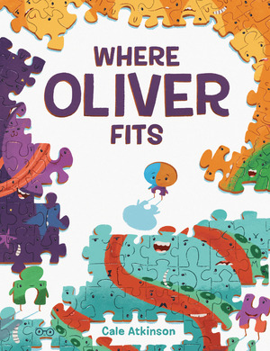 Vignette du livre Where Oliver Fits