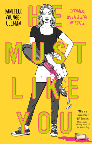 Vignette du livre He Must Like You