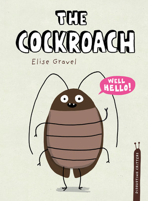 Vignette du livre The Cockroach