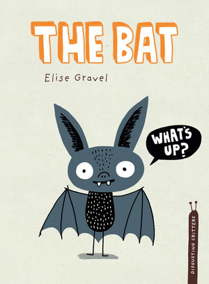 The Bat - Élise Gravel