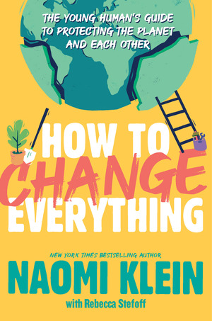 Vignette du livre How to Change Everything