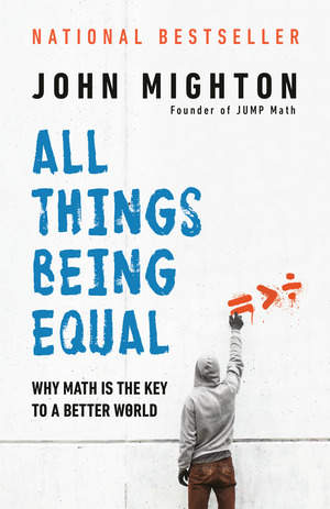 Vignette du livre All Things Being Equal