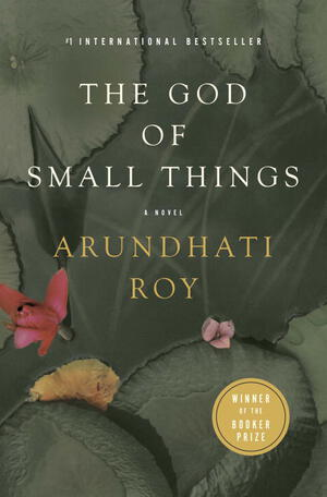 Vignette du livre The God of Small Things