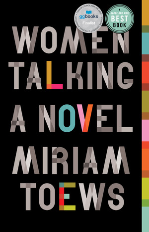 Vignette du livre Women Talking