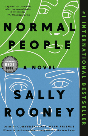 Vignette du livre Normal People - Sally Rooney