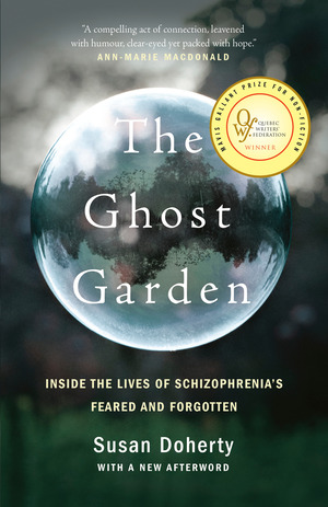 Vignette du livre The Ghost Garden
