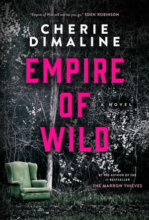 Vignette du livre Empire of Wild
