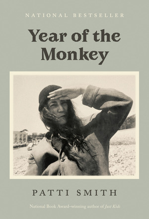 Vignette du livre Year of the Monkey