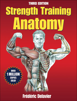 Vignette du livre Strength Training Anatomy