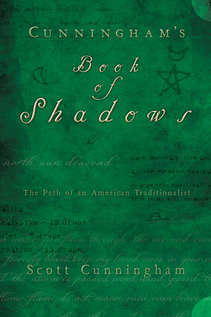 Vignette du livre Cunningham's Book of Shadows