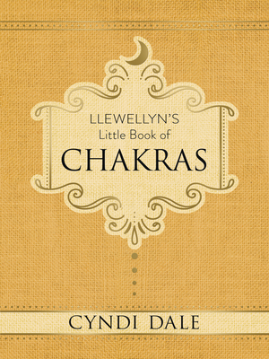 Vignette du livre Llewellyn's Little Book of Chakras