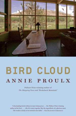 Vignette du livre Bird Cloud