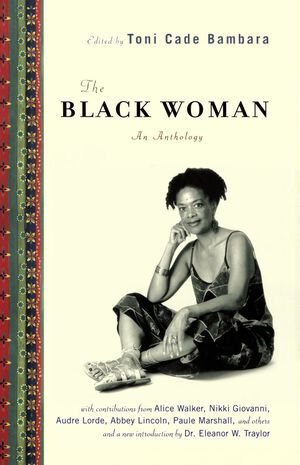 Vignette du livre The Black Woman
