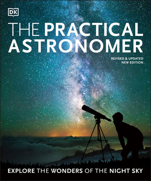 Vignette du livre The Practical Astronomer